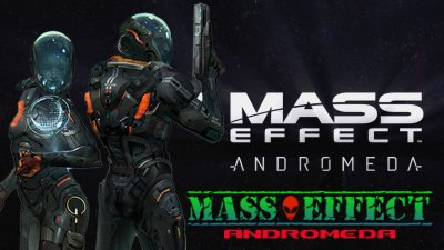Mass Effect: Andromeda патч [v 1.10] (2017) PC