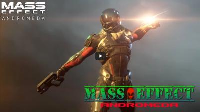 Mass Effect Andromeda гайды - основы механики