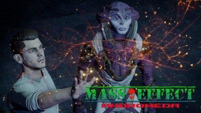 Mass Effect andromeda: обзор, рецензии, критика и много другого