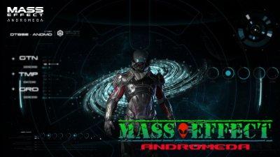 Mass Effect Andromeda - игровой процесс и особенности геймплея
