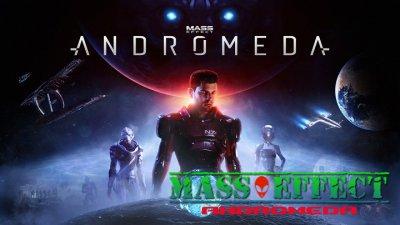 скачать игру Mass Effect Andromeda через торрент