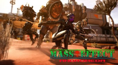Mass Effect Andromeda последние новости
