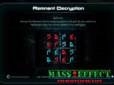 ЭОС (EOS): Хранилище Реликтов
