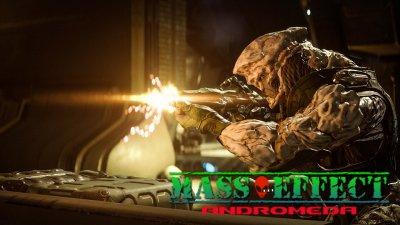 Какую снайперскую винтовку в Mass Effect Andromeda лучше всего создать и улучшать?