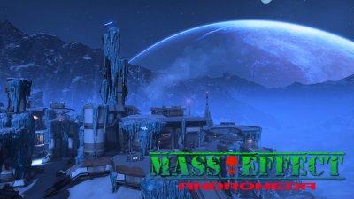 Все о кооперативном режиме в Mass Effect Andromedа и ударных отрядах