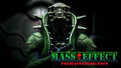 Mass Effect Andromeda есть интересный внутриигровой баг