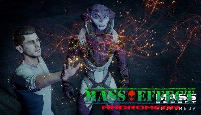 Особенности исследования новых миров в Mass Effect Andromeda