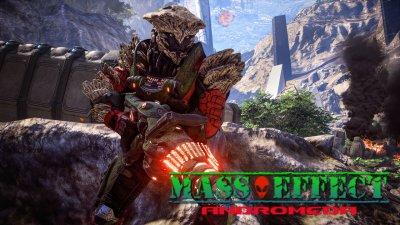 Как получить навык Реликт IV в Mass Effect Andromeda и что для этого требуется