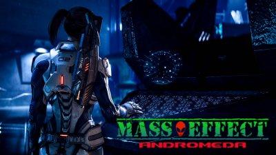 Лучшие наборы брони в Mass Effect Andromeda для разных классов