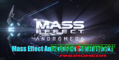Mass Effect Andromeda саундтрек / Fall of Heroes (Really Slow Motion)