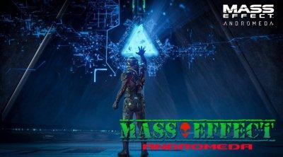 Повышаем производительность в Mass Effect Andromeda