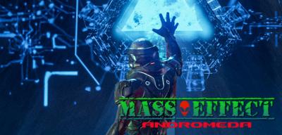 Долгожданное обновление 1.08 для Mass Effect: Andromeda: особенности