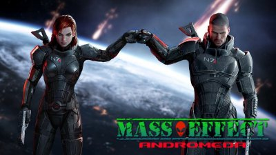 Разработчики Mass Effect: Andromeda дарят десять часов бесплатной игры