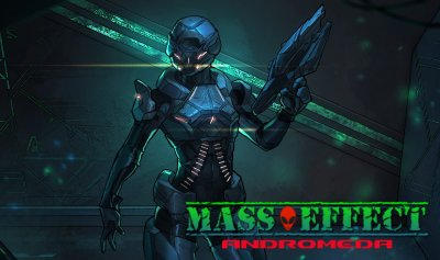 Дальнейшие планы для мультиплеера - Mass Effect: Andromeda