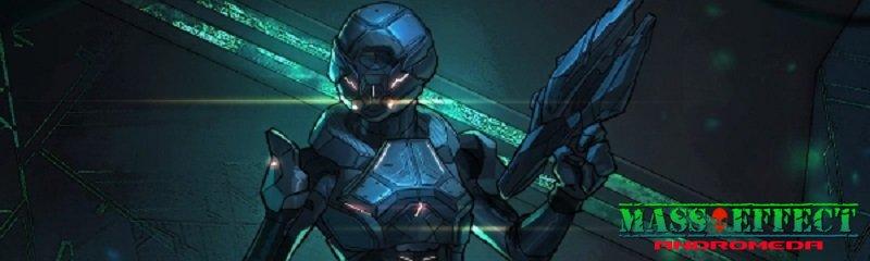 Задание стальные сердца в Mass Effect: Andromeda