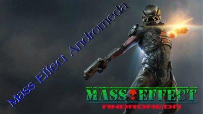 Очередное праздничное задание в Mass Effect Andromeda