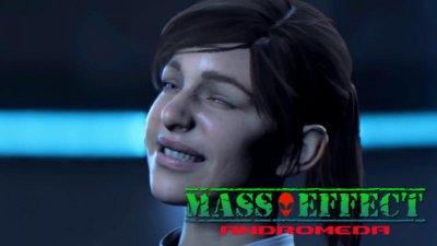 Бывший сотрудник BioWare обвинил в бедах Mass Effect: Andromeda белых людей