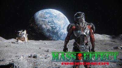 Неужели Mass Effect Andromeda всё таки будет поддерживаться?