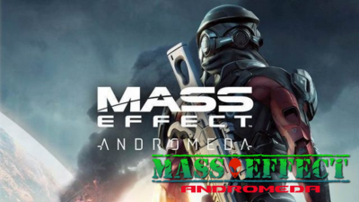 Пользователи EA Access теперь могут загрузить Deluxe-издание Mass Effect: Andromeda