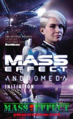 Mass Effect: Andromeda - Вышла новая книга